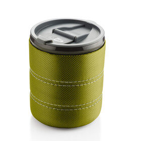 GSI Infinity Backpacker Mug Borraccia verde